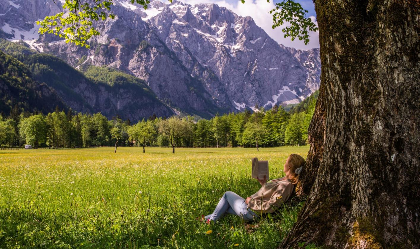 Slovenia dating på nettet